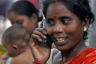 India mobile phone