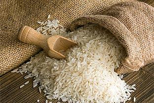 India rice