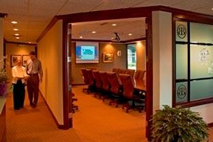 Indiana Business Bancorp