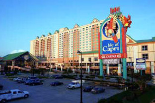 Isle of Capri Casinos