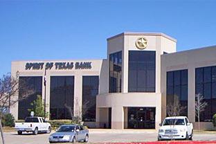 Spirit of Texas Bank