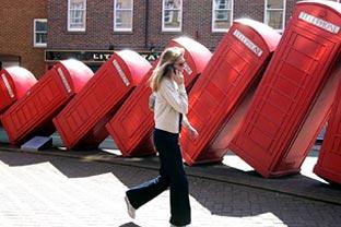 Telecom regulators