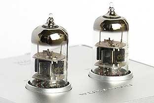 WOO Audio WA7 Fireflies Amp/DAC