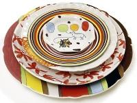 Marcel Wanders plate