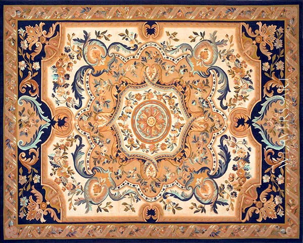 Royal floor beneath your feet | Design