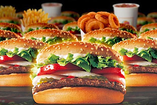 Burger King Worldwide