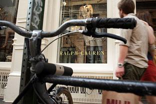 Ralph Lauren Corporation