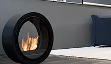 Conmoto fireplaces