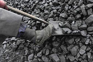 Coal of Africa