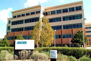 Amgen and Zhejiang Beta Pharma