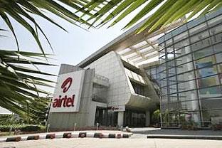 Bharti Airtel Qatar Foundation Endowment