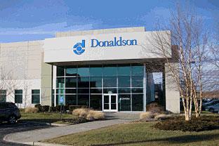 Donaldson Company