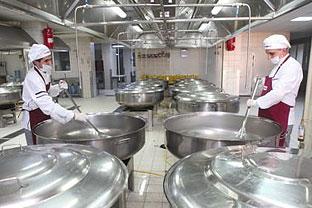 FDA food defense