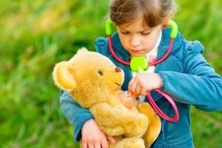 Heart problems children