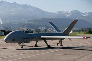Israel drones