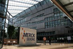Merck Serono Quintiles