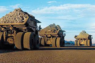 Oil mining company
