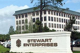 Stewart Enterprises