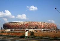 Johannesburg Soccer City