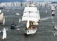 Kieler Woche regatta