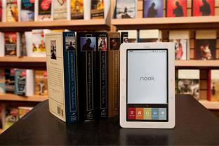 Barnes Noble NOOK