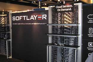IBM SoftLayer Technologies