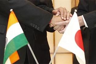 India Japan
