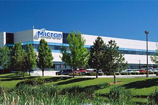 Micron Technology