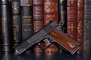 Smith & Wesson Holding