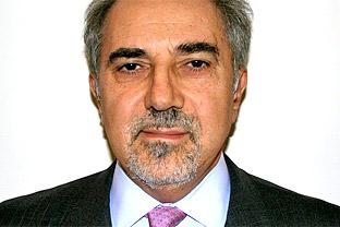 Stelios Papadopoulos