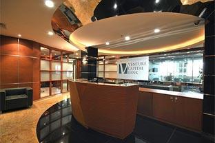 Venture Capital Bank BSC