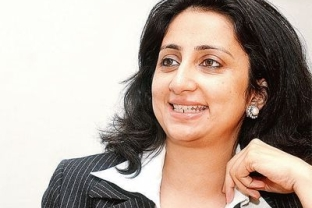 Manisha Girotra CEO of Moelis India | Careers | POST Online Media