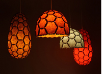 Nectar Hanging Lamps