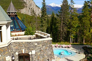 Canada hotel