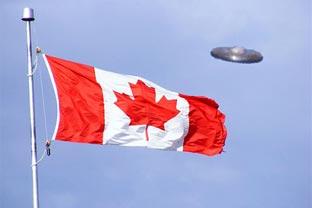 Canada UFO