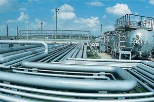 EU natural gas