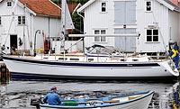 Hallberg-Rassy 43 Mk III
