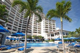 Marriott Oahu