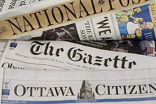 Postmedia Network Canada