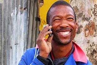 Vodacom Africa