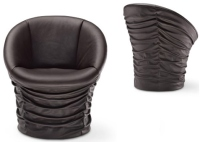 Bellows Chair by Walter Knoll