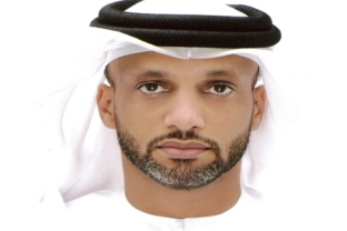 Saeed Ghumran Al Romaithi