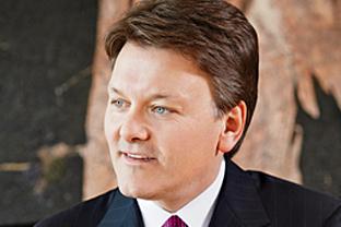 Kelvin Dushnisky