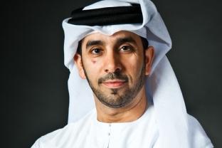 Nasser Saif Al Mansoori new CEO of Etihad Rail