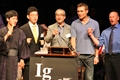 Ig Nobel 2010