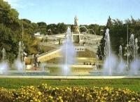 Parque Grande, Zaragoza's largest park