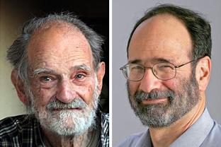 Economic Nobel Roth and Shapley
