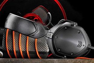 V-Moda Crossfade M-100 headphones
