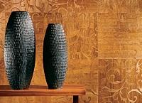 Marquetry Inlaid Wood Veneer