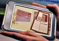 PocketBook readers